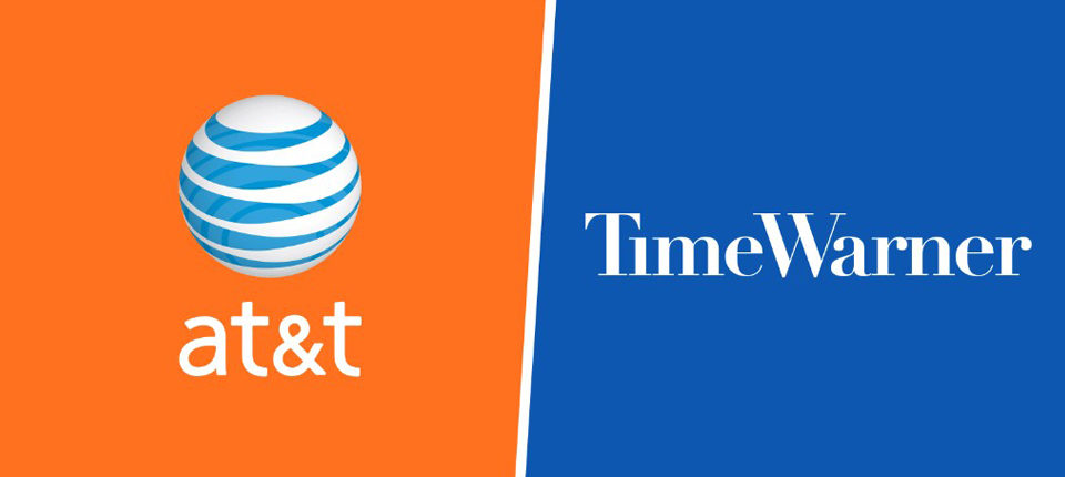 AT&T/Time Warner US$85.4bn Deal Confirmed