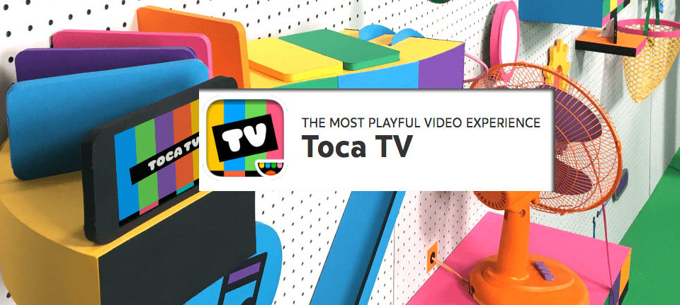 Swedish App Developer Toca Boca Releases Dedicated Kid Friendly SVOD Service